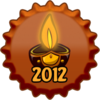 Fanpop photo titled Diwali 2012 Cap