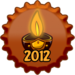 Diwali 2012 Cap - fanpop icon