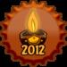 Diwali 2012 Cap