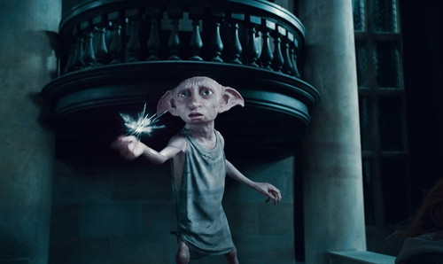 Harry Potter wallpaper called Dobby