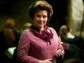 Dolores Umbridge Wallpaper - hogwarts-professors wallpaper