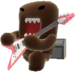 Domo Guitar - domo-kun icon