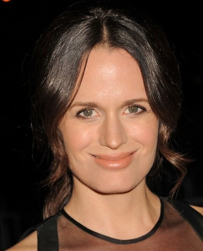 Elizabeth Reaser at Screening Of Breaking Dawn part2