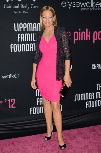 Elyse Walker Presents The 8th Annual rosa Party (October 27, 2012)