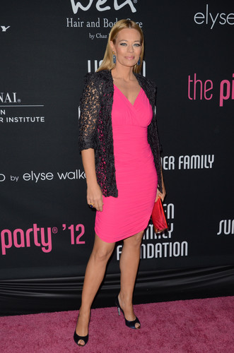 Elyse Walker Presents The 8th Annual ピンク Party (October 27, 2012)