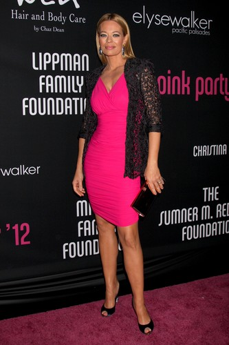 Elyse Walker Presents The 8th Annual rosado, rosa Party (October 27, 2012)