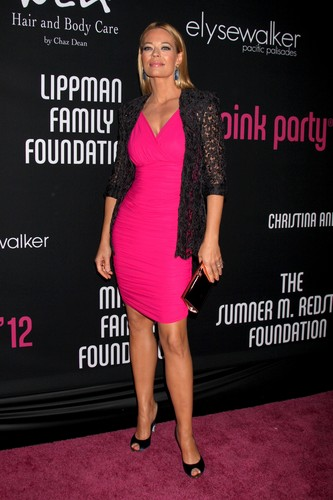 Elyse Walker Presents The 8th Annual kulay-rosas Party (October 27, 2012)