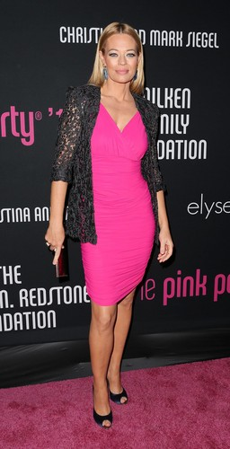 Elyse Walker Presents The 8th Annual rose Party (October 27, 2012)