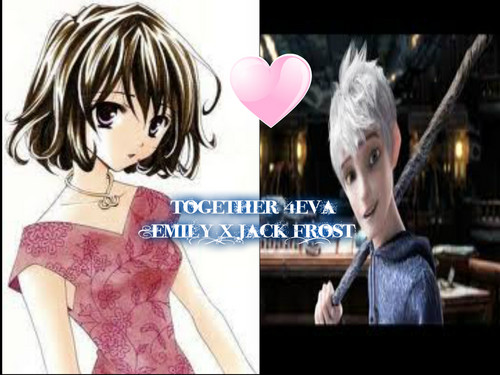 Emily x Jack Frost