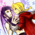 Envy x Ed - edward-elric-and-envy fan art
