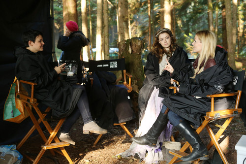 Episode 2.08 - Into the Deep - BTS foto