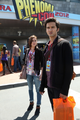 Episode Stills – The Con (5.06) - 90210 photo