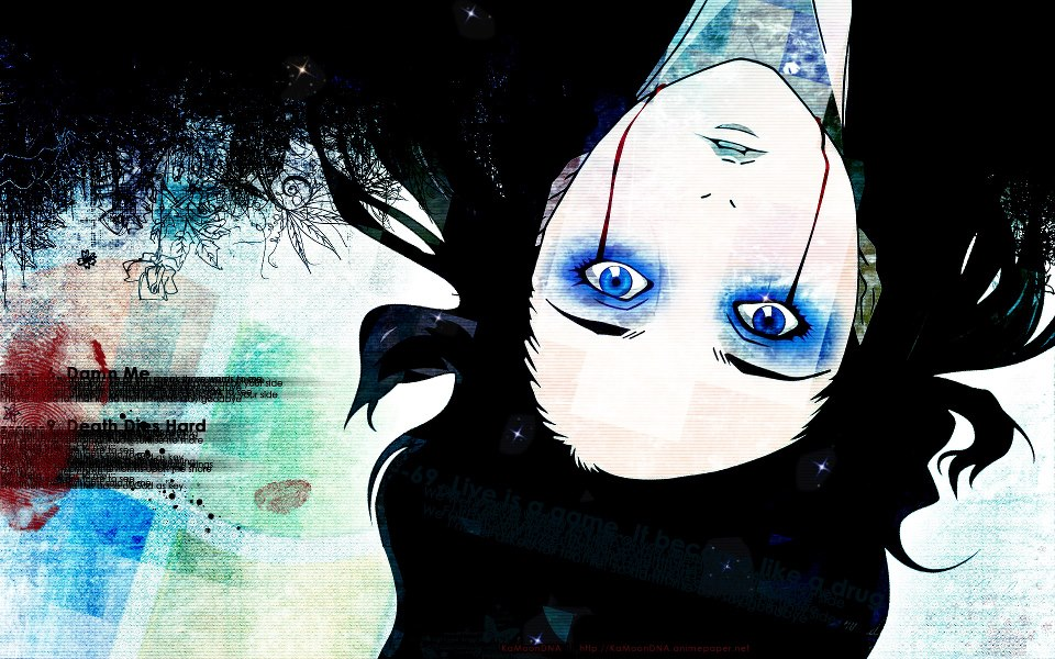 Ergo Proxy Images HD Wallpaper And Background Photos