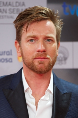 Ewan McGregor fond d'écran called Ewan McGregor