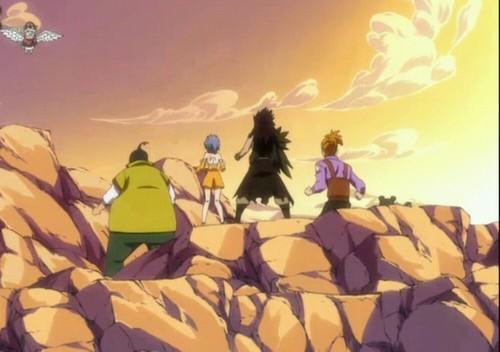 Fairy Tail..!!