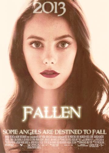 Fallen ♥