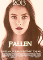 Fallen ♥ - fallen-by-lauren-kate fan art