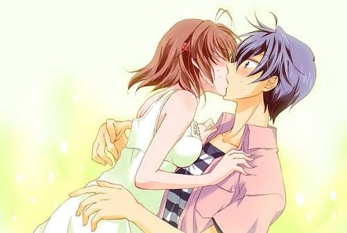 Fanart Clannad Fan Art 32783498 Fanpop