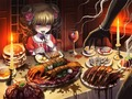 Feast  - anime-gore photo