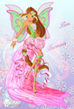 Flora Harmonix  - the-winx-club photo