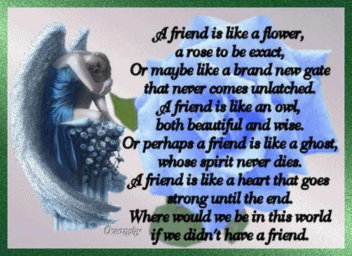 For My Dearest Cass ♥