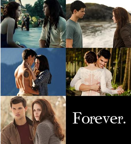 Forever. ❤