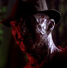 Freddy Krueger wallpaper entitled Freddy