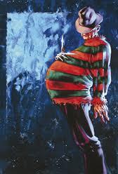 Freddy Krueger wallpaper titled Freddy