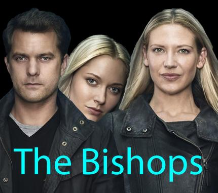 Fringe The Bishops