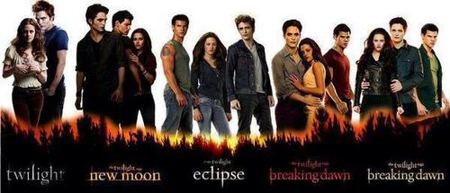 From Twilight to BDp2!
