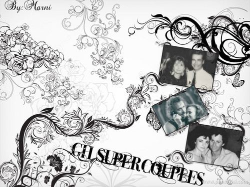 GH SuperCouples