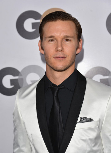 GQ Men Of The anno Party - Arrivals