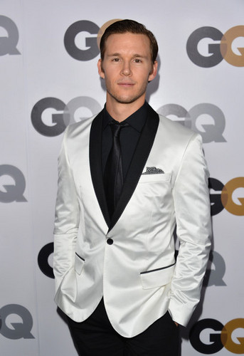 GQ Men Of The año Party - Arrivals