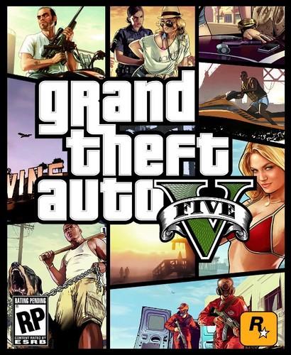 GTA5 - grand-theft-auto Photo