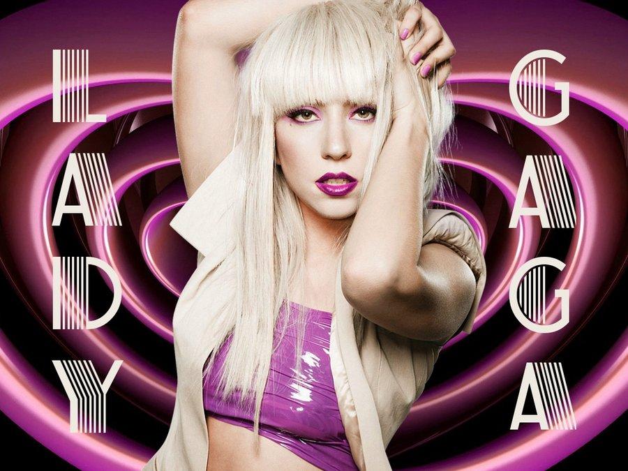Lady Gaga Gaga