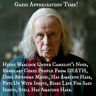 Gaius あなた Sexy Beast あなた