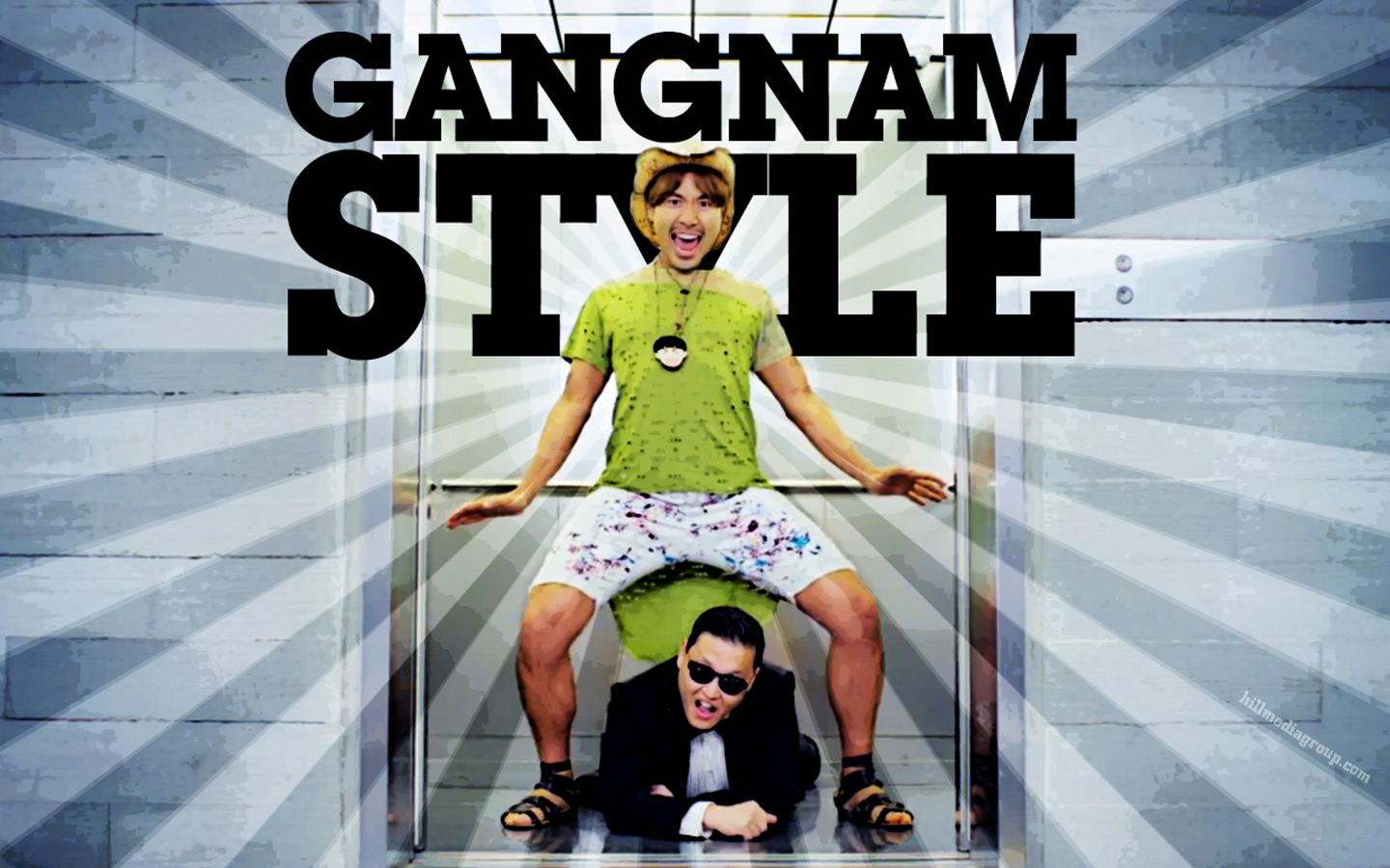 Psy style gangnam style for Style wallpaper