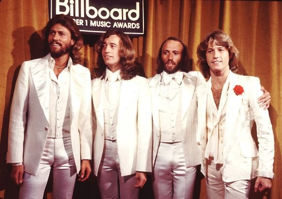 The Bee Gees I Started A Joke