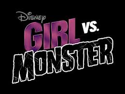 Girl vs Monster