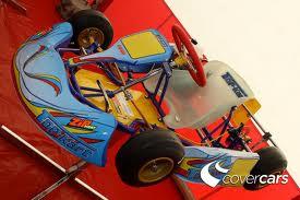 Go-Kart wallpaper