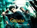 Grimm - grimm wallpaper
