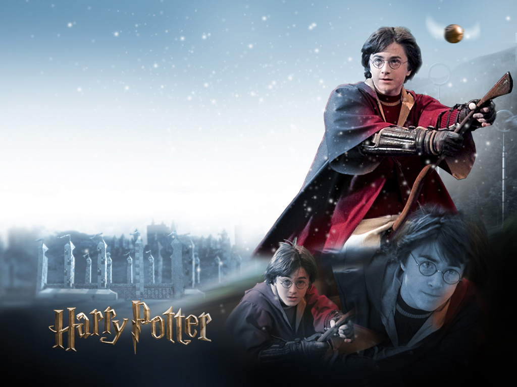 Harry Potter images HP heroes HD wallpaper and background ...