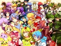 HTF all anime - happy-tree-friends photo