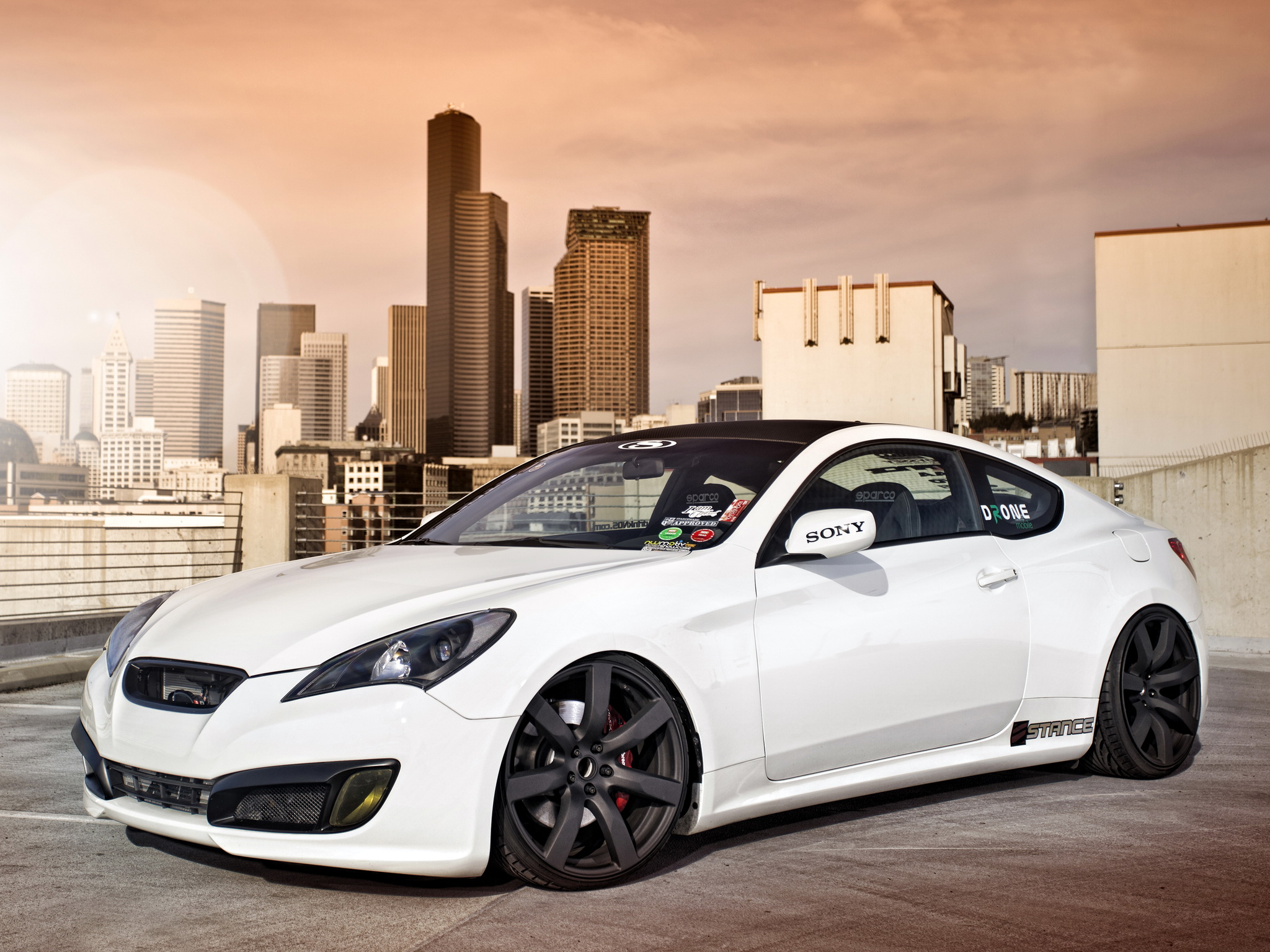 genesis coupe wallpaper - photo #38