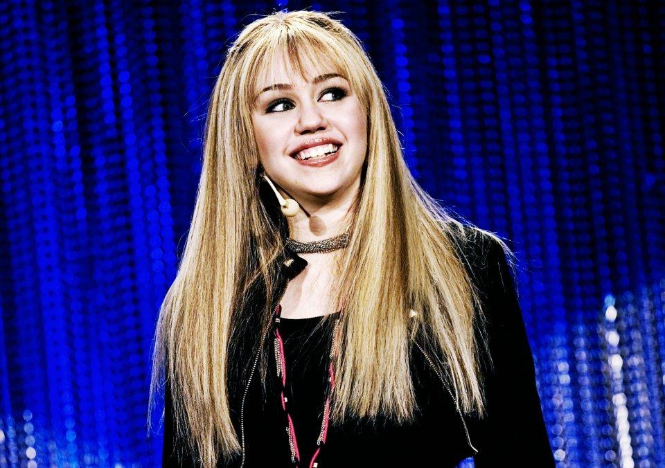 Hannah Montana images ...