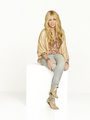 Hannah Montana Forever - hannah-montana photo