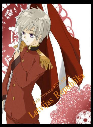 Happy Birthday Latvia :)