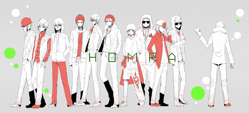 Homra