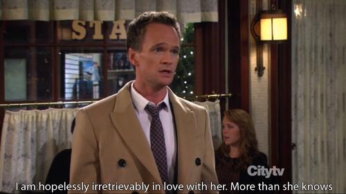"""How I Met Your Mother Season 8 Episode 6 """"Splitsville"""""""