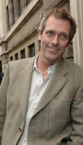 Hugh Laurie BBC Radio 2 in 런던 05/05/2011